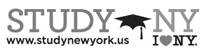 Study in New York Logo