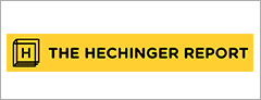 The Hechinger Report - Logo