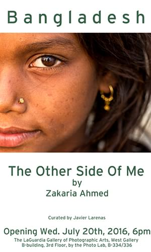 "Bangladesh ""The other side of me"" - Commercial Photography"