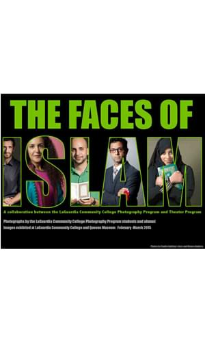 """Faces of Islam"""