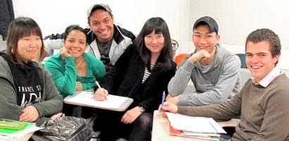 tertiary page: International Student / Prospective International Students