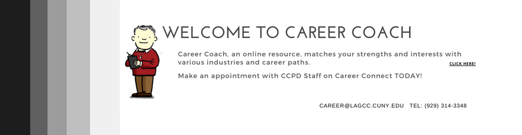 1. Career Coach Banner